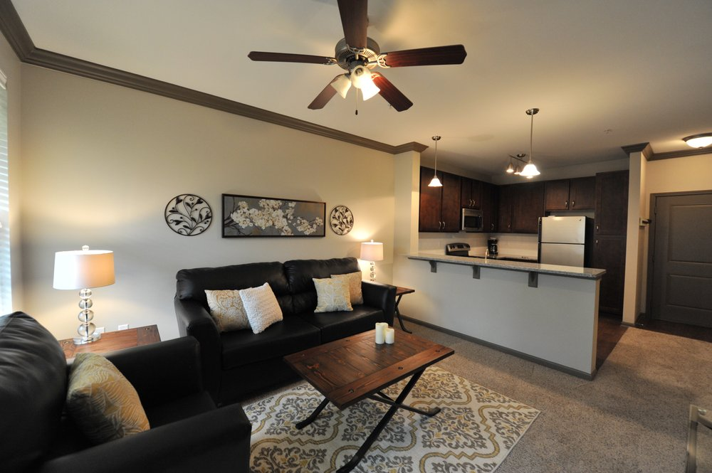 Apartment Hunters Little Rock Reviews