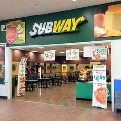 Photo Of Subway Raymore Mo United States Inside Supercenter