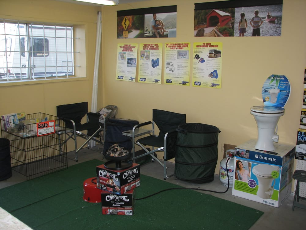 Photos For Rv Service Center Of Santa Cruz Yelp