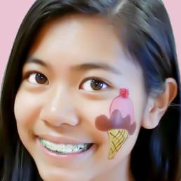 Face Painting Orange Park Fl