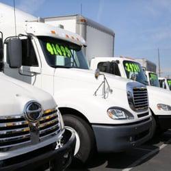 Penske Used Trucks Dealership - (New) 14 Photos - Commercial