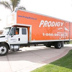 Etonnant Photo Of Prodigy Moving U0026 Storage   Los Angeles, CA, United States. Prodigy