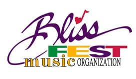 Blissfest Music Organization: 522 Liberty St., Petoskey, MI