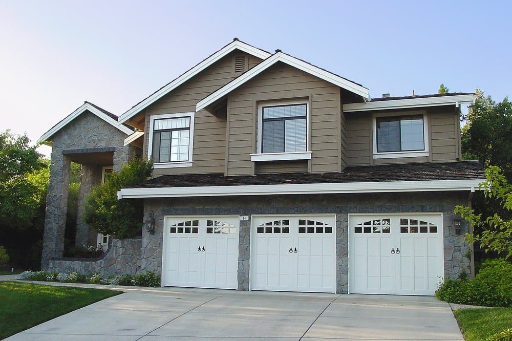 Exceptionnel Carriage House Door Company   11 Photos   Garage Door ...