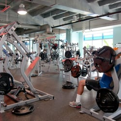 Photo Of Crunch Fitness South Beach Miami Fl United States