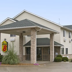 Photo Of Super 8 By Wyndham Greenville Il United States