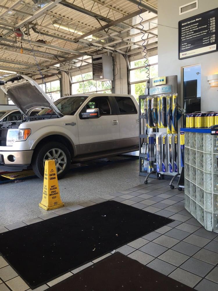 Hyundai Dealership Near Me >> Mobil 1 Lube Express - 26 Reviews - Oil Change Stations ...