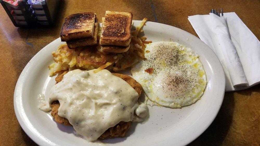 Buzz Inn Steakhouse: 1115 State Ave, Marysville, WA