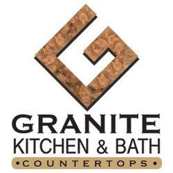 Granite Kitchen and Bath