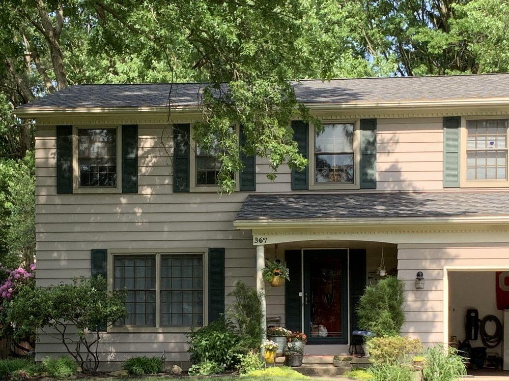 Pioneer Roofing: 4399 Seville Rd, Seville, OH