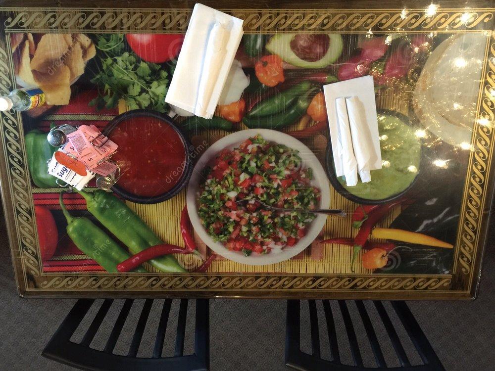 Adriana's Mexican Restaurant: 118 SW Abbey Rd, Walnut Ridge, AR