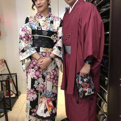 d3f5829885b6e Asakusa Kimono Rental Yae - 14 Photos - Kimonos - 浅草1-16-2