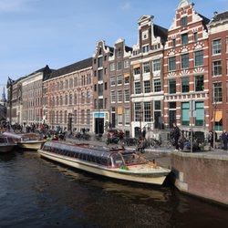 Friendship Rederij Amsterdam 71 Photos 40 Reviews Boat Charters Oudezijds Voorburgwal 230 De Wallen Noord Holland The Netherlands