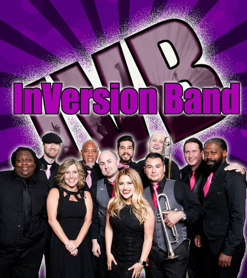InVersion Band: 1909 Country Club Dr, Plano, TX