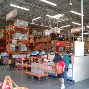 The Home Depot 513 Photos 418 Reviews Hardware Stores 421