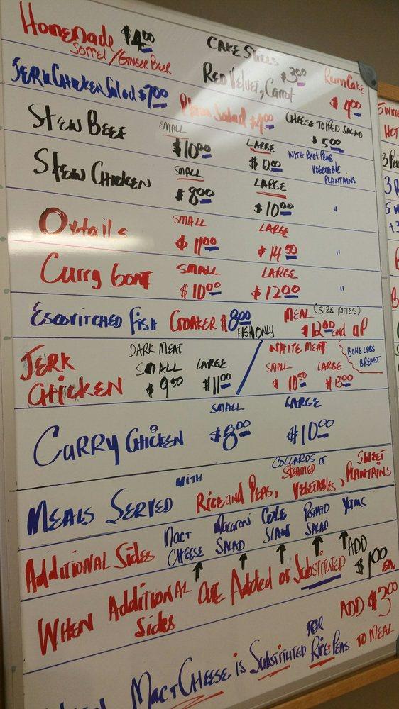 Juliana S Restaurant Charlotte Nc Menu