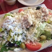 Photo Of Angelo S Greek Italian Restaurant Griffin Ga United States Tuna
