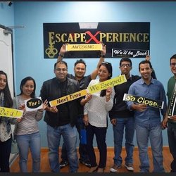 Escapexperience 12 Photos Amp 22 Reviews Escape Games