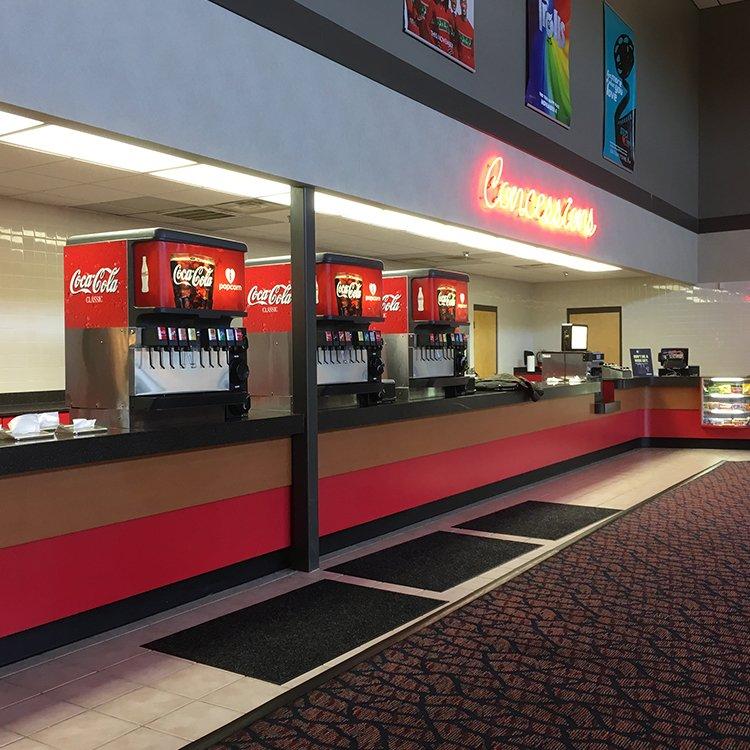 Social Spots from Danville Stadium Cinemas