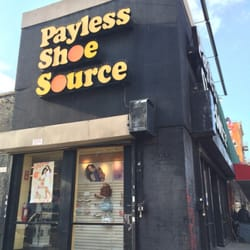 Payless Shoesource Shoe Stores 1897 3rd Ave East Harlem New