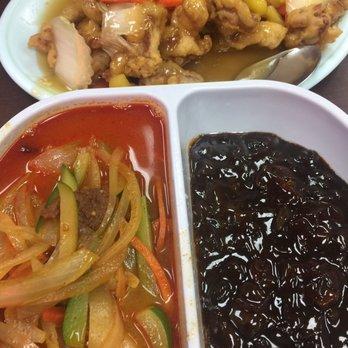 Mandarin Garden Restaurant 146 Photos 121 Reviews Chinese 1001 S Vermont Ave Pico Union