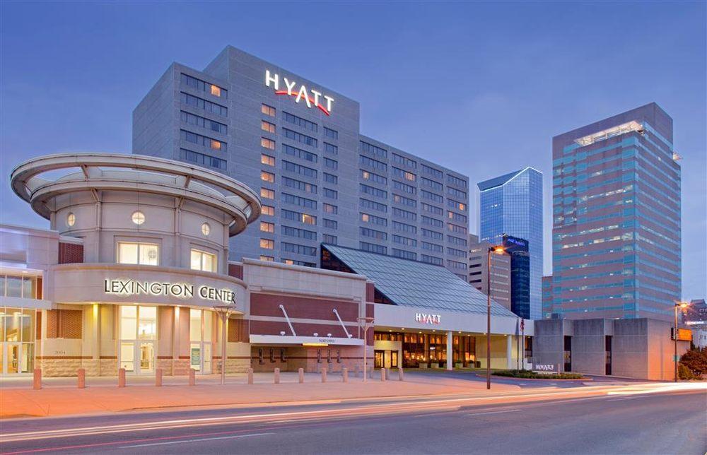 Kentucky Convention Center Hotels