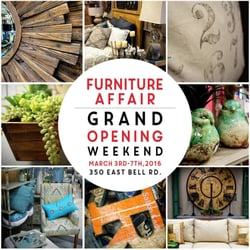 Delicieux Photo Of Furniture Affair   Phoenix, AZ, United States. Our Grand Opening  Weekend