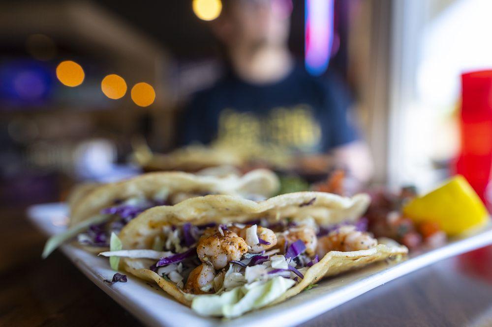 Abel's Del Real Pub & Grill: 6148 Mae Anne Ave, Reno, NV