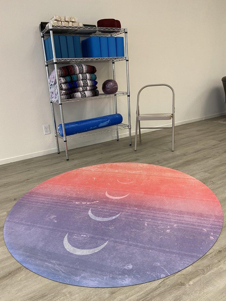 North County Yoga Therapy: Bonsall, CA