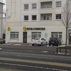 Huk Coburg Harald Bittner Insurance Heidelberger Str
