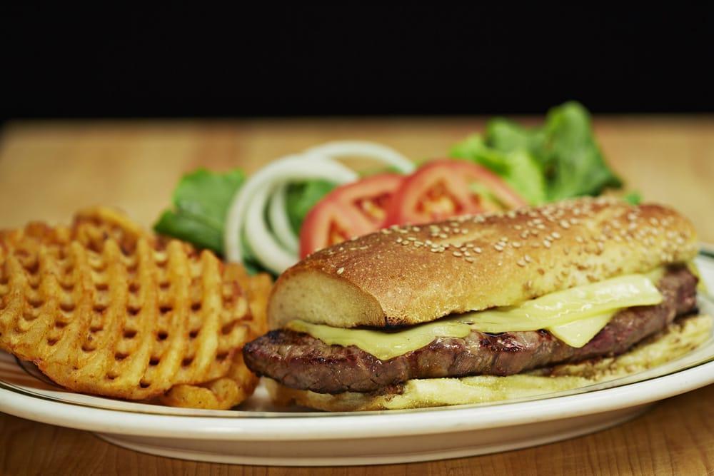 Photo of Jackson Hole Burgers: New York, NY