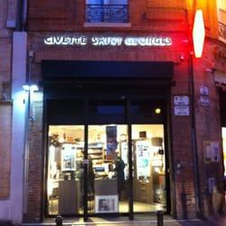 Civette Saint Georges Bureaux de tabac 5 rue de la Pomme