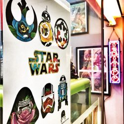 a61476221cea3 SGoons Tattoo - 16 Photos - Tattoo - 304 Orchard Rd, Orchard, Singapore -  Phone Number - Yelp
