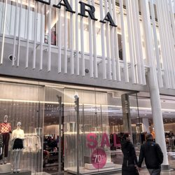 f08b7eb1560b Zara - Women s Clothing - 25 The West Mall
