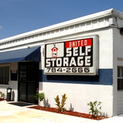 Photo Of United Self Mini Storage Palm Harbor Fl States 24