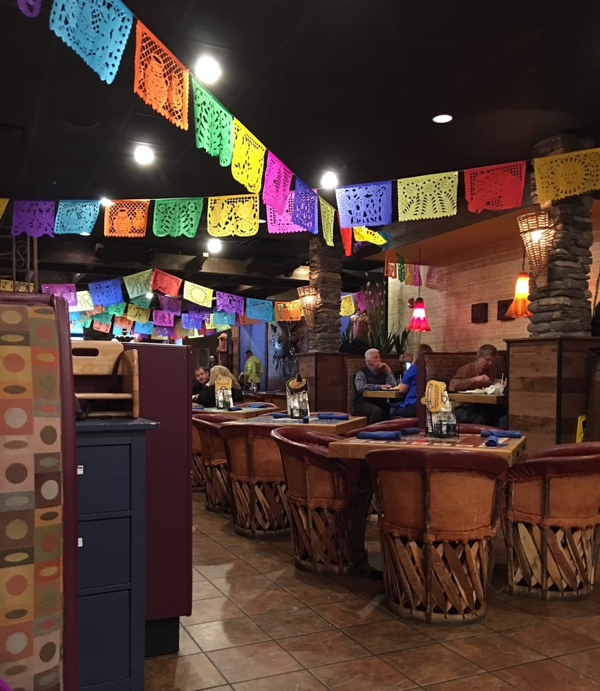 Mexican Restaurant Cranberry Pa