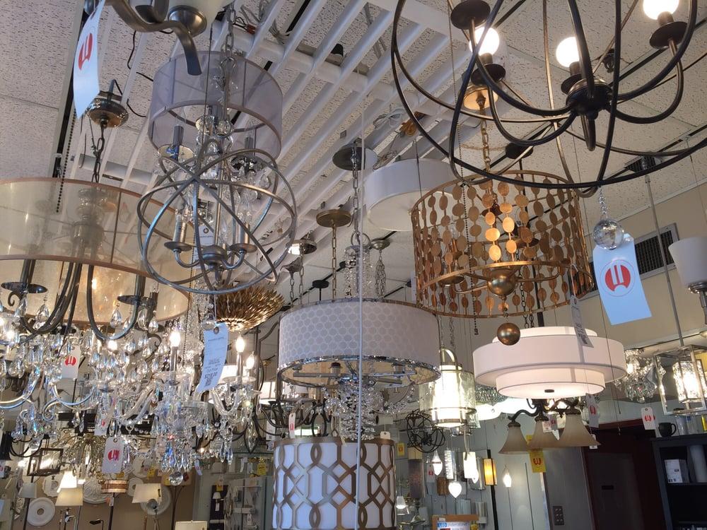 Alexandria Lighting & Supply Inc
