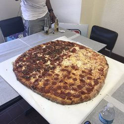 P O Of 8 Buck Pizza Truck Manteca Ca United States