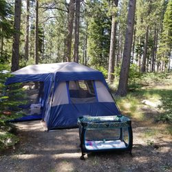 Camp Shelly - 22 Photos & 15 Reviews - Campgrounds - 1721 Mt