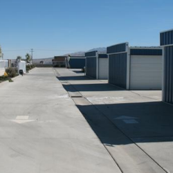 Photo Of Countrywide Rv Mini Storage Hesperia Ca United States
