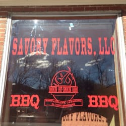 Photo Of Savory Flavors   Bluefield, VA, United States. 1204 Virginia Ave.