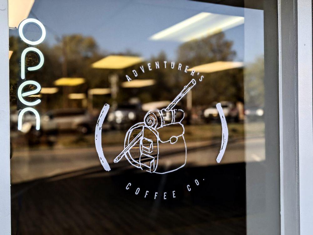 Adventurer's Coffee Co: 10874 Alabama 25, Calera, AL