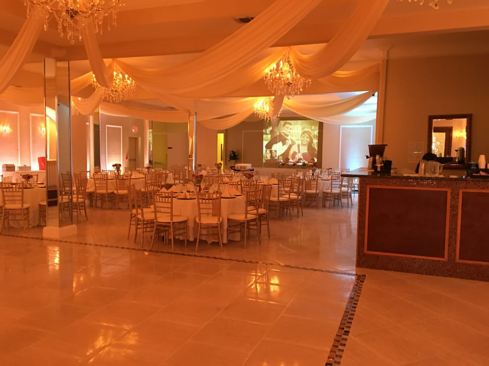 Photo Of Sterling Banquet Hall Houston Tx United States Newly Remodeled Ballroom