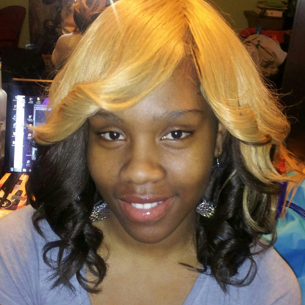 Full Sew In Weave No Hair Left Out Remy Hair Review