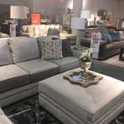 Ashley Homestore 17 Photos 22 Reviews Furniture Stores 2233 Flatbush Ave Mill Basin
