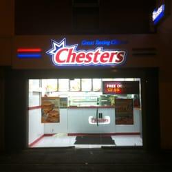 Top  Restaurants In Chesters