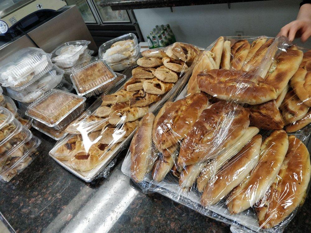 Bread Basket Bakery