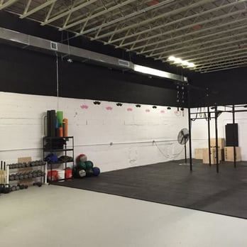 Park slope crossfit photos reviews interval training