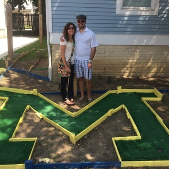 Putt Putt Golf Ann Arbor >> Dusty Clubs Closed 11 Photos Mini Golf 1001 S State St Ann