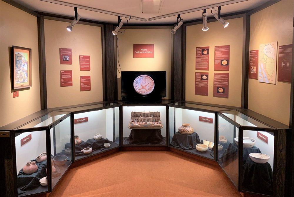 Favell Museum: 125 W Main St, Klamath Falls, OR